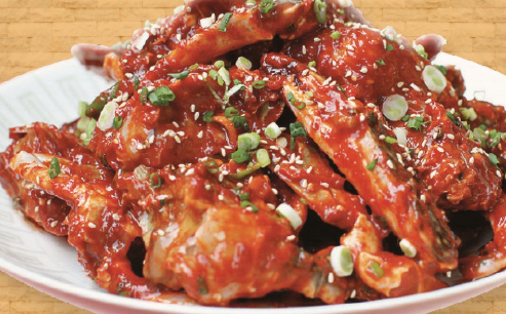 韓国の辛い料理14選!ピリ辛から激辛までレベル別に紹介!