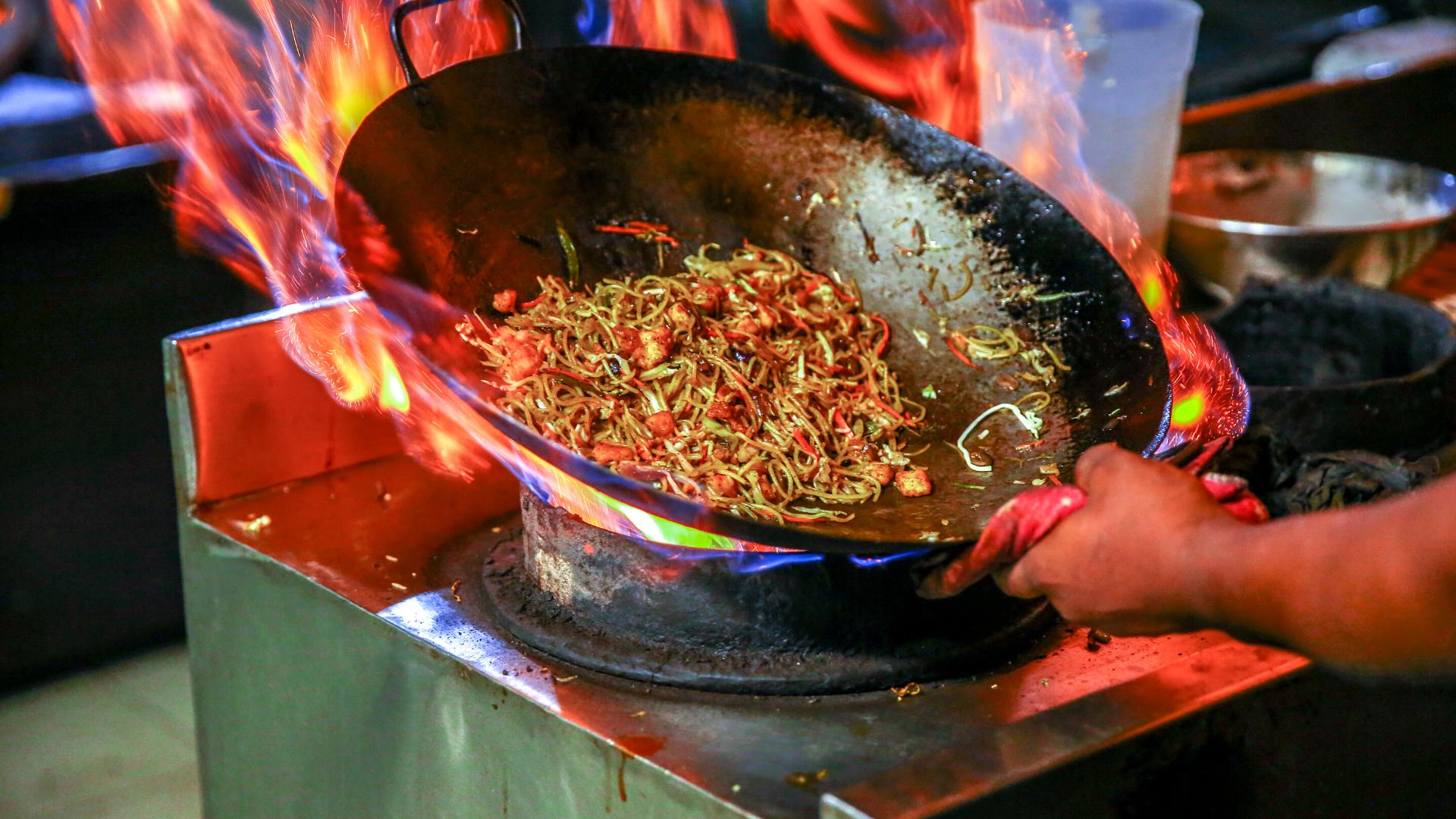 激辛から奇食まで『中国八大料理』を徹底解説!
